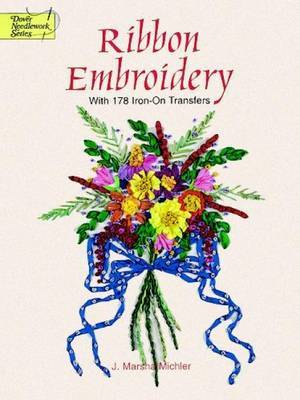 Ribbon Embroidery Transfers