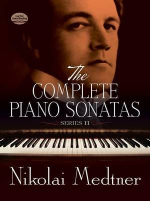 The Complete Piano Sonatas, Series 2