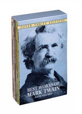 The Best Works of Mark Twain