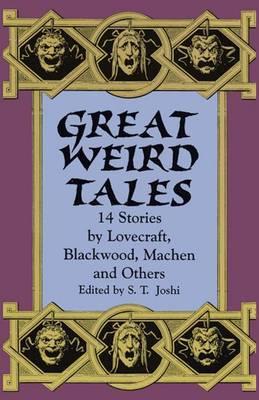 Great Weird Tales