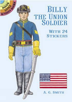 Billy the Union Soldier