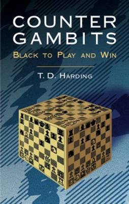 Counter Gambits: Black to Play and Win