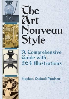 The Art Nouveau Style: A Comprehensive Guide