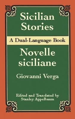 Sicilian Stories: A Dual-Language B: A Dual-Language B