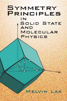 Symmetry Principles in Solid State