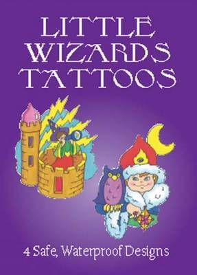 Little Wizards Tattoos