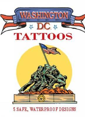 Washington D.C. Tattoos