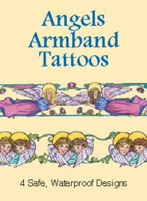 Angels Armband Tattoos