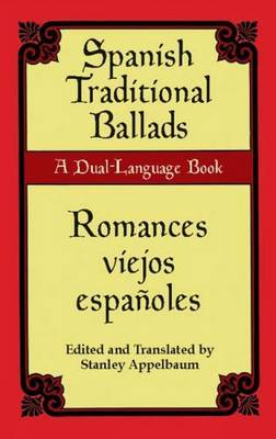 Spanish Traditional Ballads / Roman