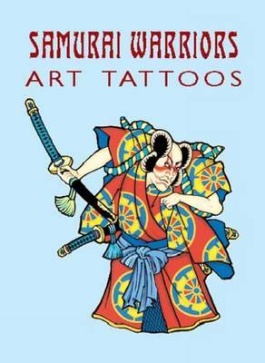 Samurai Warriors Art Tattoos