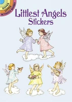 Littlest Angels Stickers