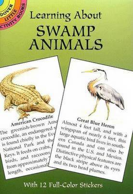 Learning About Swamp Animals