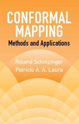 Conformal Mapping: Methods and Applications