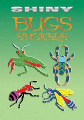 Shiny Bugs Stickers