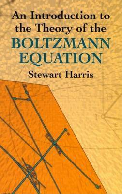 An Introduction to Theory of the Boltzmann Equation