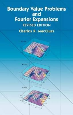 Boundary Value Problems and Fourier Expansions