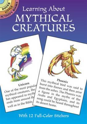 Learning About Mythical Creatures