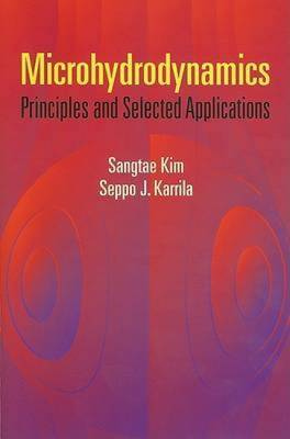 Microhydrodynamics: Principles and Selected Applications