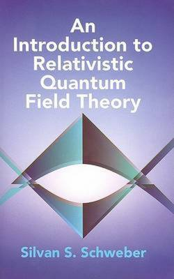 An Introduction to Relativistic Quantum Field Theory