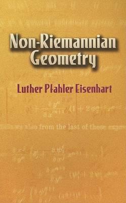 Non-Riemannian Geometry