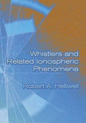 Whistlers and Related Ionospheric Phenomena