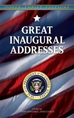 Great Inaugural Addresses