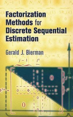 Factorization Methods for Discrete Sequential Estimation