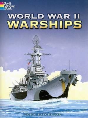 World War II Warships