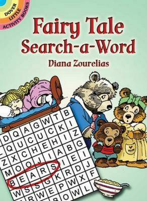 Fairy Tale Search-a-Word