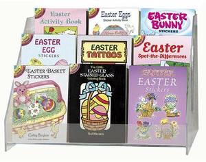 Little ACT Bk Shelf Easter Prepick 114 Bks