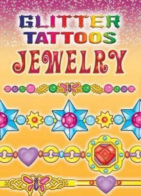 Glitter Tattoos Jewelry