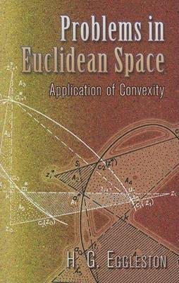 Problems in Euclidean Space: Application of Convexity