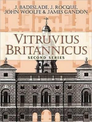 Vitruvius Britannicus, Second Series