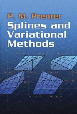 Splines and Variational Methods