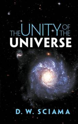 The Unity of the Universe