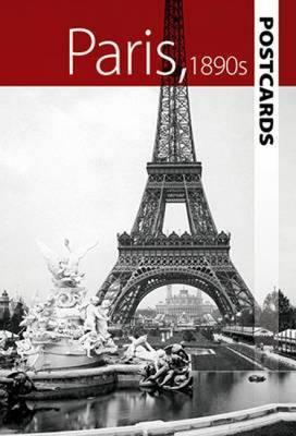Paris, 1890s