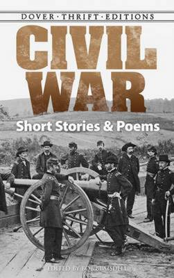 Civil War: Short Stories and Poems