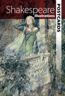 Shakespeare Illustrations