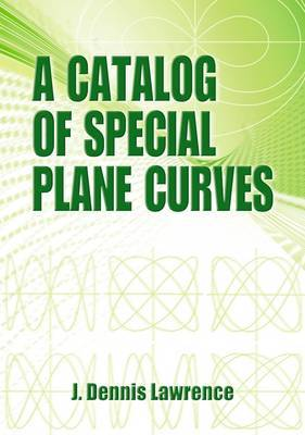 A Catalog of Special Plane Curves