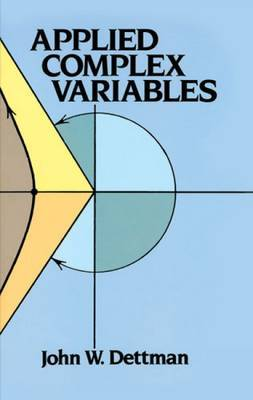 Applied Complex Variable