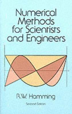 Numerical Methods for Scientists and Engineers