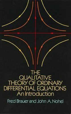 The Qualitative Theory of Ordinary Differential Equations: An Introduction