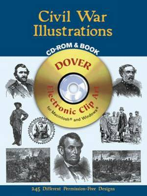 Civil War Illustrations
