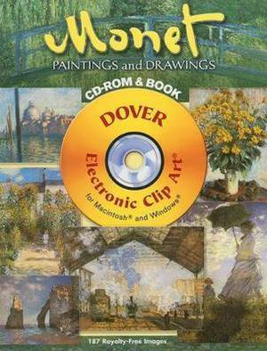 Monet Paintings and Drawings