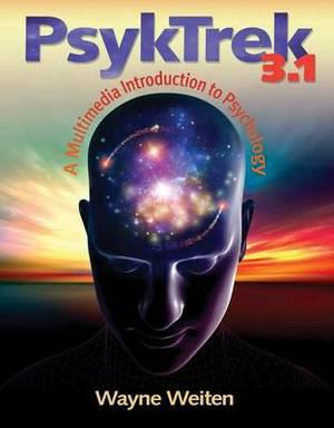 Psyk.Trek 3.0: A Multimedia Introduction to Psychology