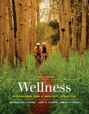 Wellness: Guidelines for a Healthy Lifestyle