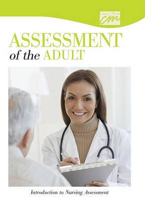 Assessment of the Adult: Introduction to Nursing Assessment (DVD)