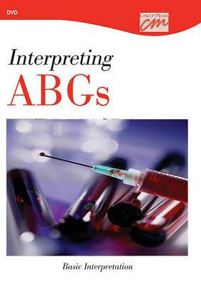 Interpreting Abgs: Basic Interpretation (DVD)