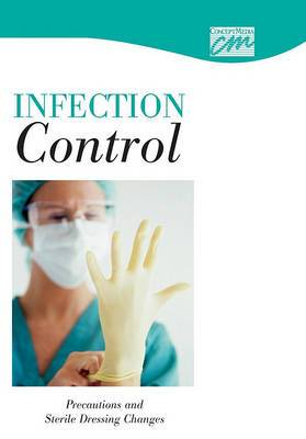 Precautions and Sterile Dressing Changes (DVD)