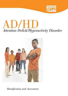 Ad/HD: Identification and Assessment (DVD)